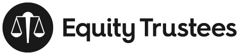 Logo - Equity Trustees