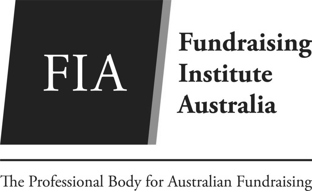 Fundraising Institute of Australia logo